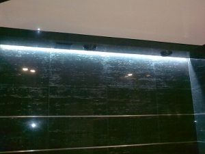 Светодиодная подсветка окна
