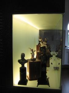 Освещение витрины светодиодами