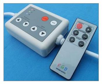 Контроллер для светодиодных лент