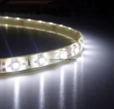 LED-ленты белого дневного оттенка